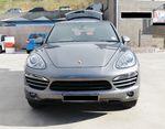 Porsche CAYENNE-S