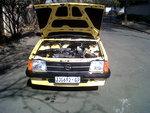 Opel Kadett 1.6i