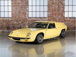 Lotus Europa S2