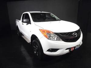 Mazda BT50 2.2 110kW FreeStyle Cab SLX