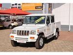 Mahindra Bolero 2.5 TD Double Cab