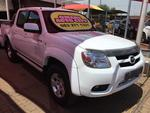 Mazda BT50 2500D Double Cab SLE