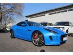 Jaguar F-Type S Coupe British Design Edition