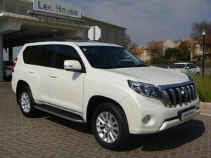 Toyota Land Cruiser Prado 3.0DT VX