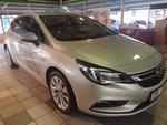 Opel Astra Hatch 1.0T Enjoy