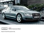 Audi S8 Quattro Auto