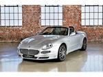 Maserati GranSport V8 Coupe