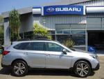 Subaru Outback 2.5i-S ES Premium