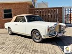 Rolls-Royce Corniche Drop Head V8