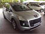 Peugeot 3008 1.6T Premium Auto