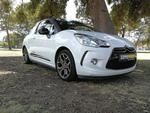 Citroen DS3 THP 155 Ultra Prestige