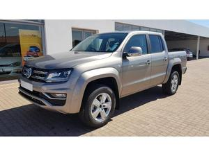 Volkswagen Amarok 3.0 V6 TDI Double Cab Highline 4Motion