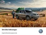 Volkswagen Amarok 2.0BiTDI Double Cab Highline Plus 4Motion Auto