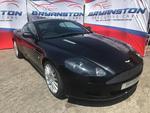 Aston Martin DB9 Auto