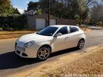 Alfa Romeo Giulietta 1.4TBi Distinctive Auto