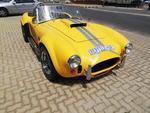 AC Cobra V8 Auto