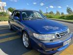 Saab 9-3 2.0 T Linear Convertible