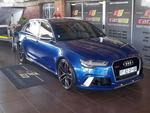 Audi RS6 RS6 Avant Quattro