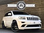 Jeep Grand Cherokee 3.6L Summit