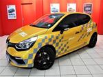 Renault Clio RS 200 Cup