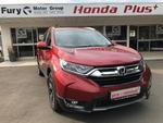 Honda CR-V 2.0 Elegance Auto