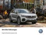 Volkswagen Touareg V6 TDI Luxury R-Line