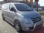 Hyundai H1 2.5 CRDi Wagon.