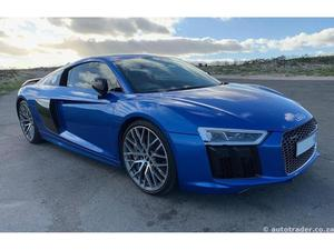 Audi R8 Coupe 5.2 V10 Plus Quattro