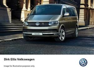 Volkswagen Caravelle 2.0BiTDI Highline 4Motion Auto