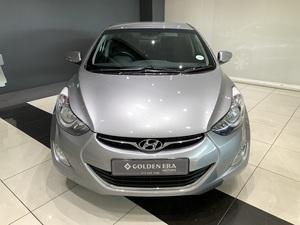 Hyundai Elantra 1.8 GL - Cheap, Clean And Reliable 1.8L