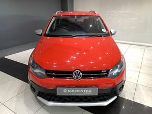 Volkswagen Polo 1.6 1.6L