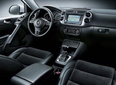 volkswagen tiguan 2 0tdi 4motion sport style dsg detail. Black Bedroom Furniture Sets. Home Design Ideas