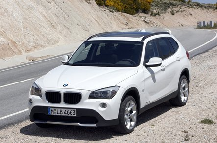 Bmw X1 Sdrive18i M Sport Detail Cars Brick7 Co Za