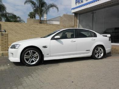 Chevrolet Lumina SSV Detail - Cars.brick7.co.za