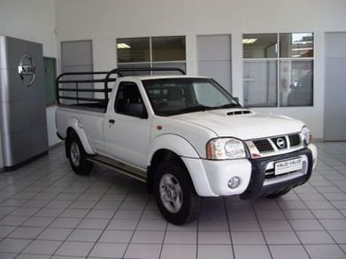 Nissan Np300 Hardbody 2 0 Swb Detail Cars Brick7 Co Za