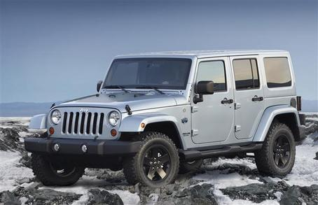 Jeep Wrangler Unlimited 28crd Sahara Detail Carsbrick7coza