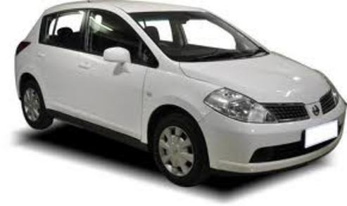 Nissan Tiida 1 6 4 Door Visia Detail Cars Brick7 Co Za